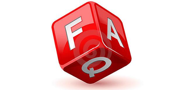 چطور یک صفحه FAQ کاربردی طراحی کنیم؟
