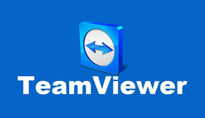 Team Viewer نرم دسترسی از راه دور به دسکتاپ
