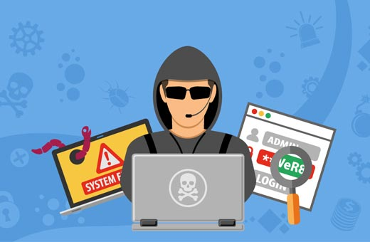 hackedwordpress