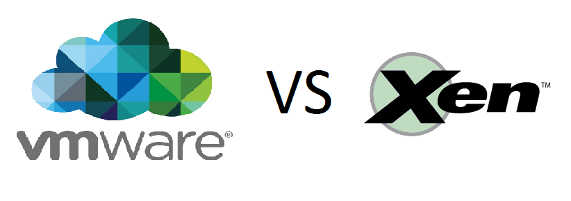 مقایسه VMware ESXi و XenServer