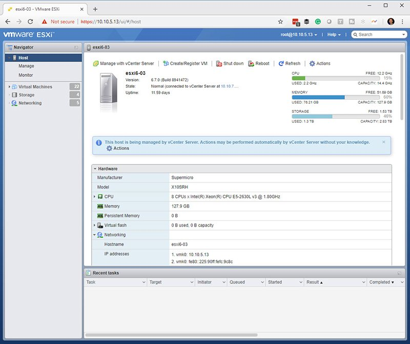 VMware_ESXi