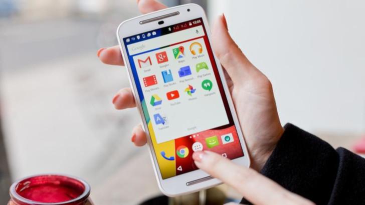 نحوه انجام تنظیمات ایمیل در Android