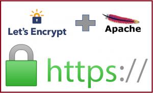 Setup-Lets-Encrypt-With-Apache-on-CentOS